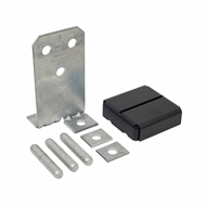 Simpson Strong-Tie Concealed Post Base Suits 185 - 205mm Square Posts
