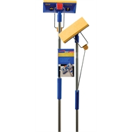 Decor Speed® Swivel and Tilt™ Mop