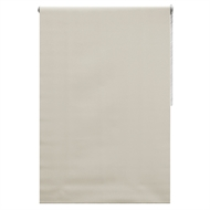 Windoware 120 x 210cm Charm Blockout Roller Blind - Cream