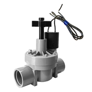 Holman 25mm Solenoid Valve With Flow Control
