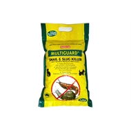 Multicrop 2.5kg Multiguard Snail And Slug Killer
