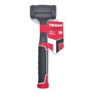 Trojan 2.5lb All Steel Club Hammer