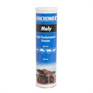 Kincrome 450g Moly High Performance Grease