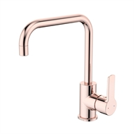 Caroma Rose Gold Jade Sink Mixer