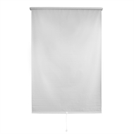 Windoware 122 x 183cm Easy PVC Roller Blind - White