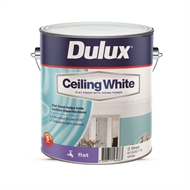 Dulux 2L White Ceiling Paint