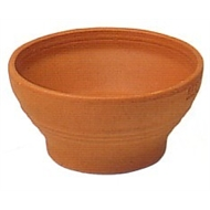 Northcote Pottery Italian Collection 29cm Florentine Terracotta Pot