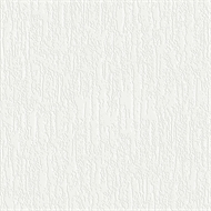 Superfresco Easy Paintable 52cm x 10m White Granol Vertical Wallpaper