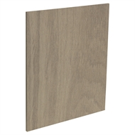 Kaboodle 600mm Maplenut Modern Cabinet Door