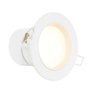 HPM DLI 90mm LED Dimmable Tilt Downlight