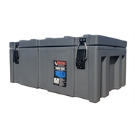 Rhino 900 x 550 x 400mm Grey Cargo Case
