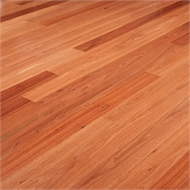 130 x 19mm Tongue & Groove Standard Grade Sydney Blue Gum Flooring - Linear Metre