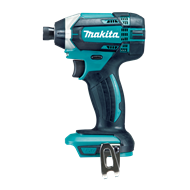 Makita LXT 18V Cordless Impact Driver - Skin Only