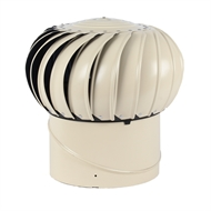 CSR Edmonds WindMaster 300mm Natural Roof Vent - Classic Cream