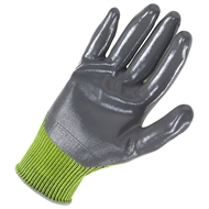 Wells Lamont Nitrile Coated Work Gloves - Medium-Large 3 Pack