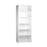 Multistore 2000 x 608 x 450mm Wardrobe Insert With 4 Adjustable Shelves