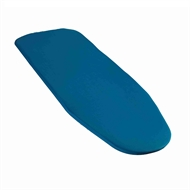 Sunfresh 127 x 38cm Steel Blue Modern Ironing Board Cover