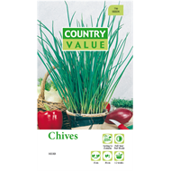 Country Value Chives Seeds