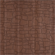 Easycraft 2745 x 1200 x 9.5mm Textured Cobblestone Clad - Expression Series