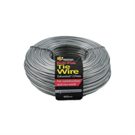 Whites On-Site 1.57mm x 95m Galvanised Tie Wire Belt Pack
