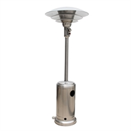 Fiametta 223cm Outdoor Gas Heater