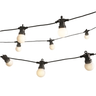 Lytworx Soft Glow Festoon Lights With Bluetooth Control - 20 Pack
