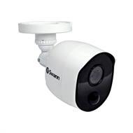 Swann 8 Channel Security System: 1080p Full HD With 1TB HDD And 4 x 1080p Thermal Sensing Cameras