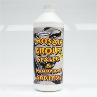 Mandala Art 1L Mosaic Grout Sealer & Waterproof Additive