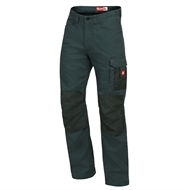 Hard Yakka Cargo Pants - 107R Green