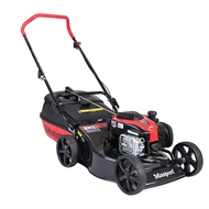 Masport 470 2 'n 1 Mulch & Catch Petrol Lawn Mower