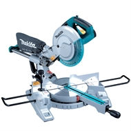 Makita 1430W 255mm Slide Compound Mitre Saw
