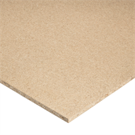 Trade Essentials 1800 x 450 x 12mm Particle Board Handyman Panel