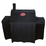 Char-Griller Deluxe BBQ Cover