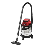 Ozito Power X Change 18V Wet And Dry Vacuum Cleaner