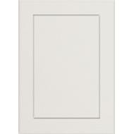 Kaboodle 450mm Vanilla Essence Alpine Medium Pantry Door - 2 Pack
