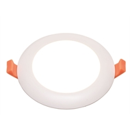 Mercator 10W Warm White Flex Led Adjustable Downlight