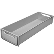 Ezy Storage Bunker Crate System Long Tray