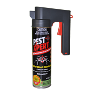 PestXpert 400g Spider Blast Eliminator Spray