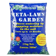 Munns 25kg Weta-Lawn And Garden Wetting Agent