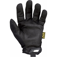 Mechanix Wear Black Original Gloves - X-Small