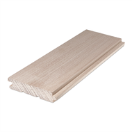 85 x 19mm x 3.0m Tasmanian Oak Flooring Standard Grade With Tongue And Groove