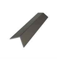 Metal Mate 20 x 20 x 1.5mm 3m Bronze Anodised Aluminium Angle