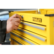 Stanley Roller Tool Chest Combo