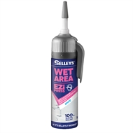 Selleys Ezi Press 100g Wet Area Silicone