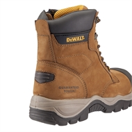 DeWalt Size 10 UK/AU Helium Sundance Pro Comfort Extreme Duty Leather Work Boot