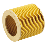 Karcher Cartridge Vacuum Cleaner Filter To Suit WD3