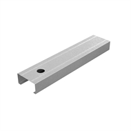 Knauf 76 x 2700mm 0.5bmt Steel Stud Lipped Wall