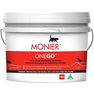 Monier ONEGO™ Sambuca Roof Tile Pointing