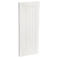 Kaboodle 300mm White Forest Country Cabinet Door