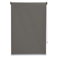 Pillar 120 x 240cm Elegance Indoor Roller Blind - Colorbond Woodland Grey